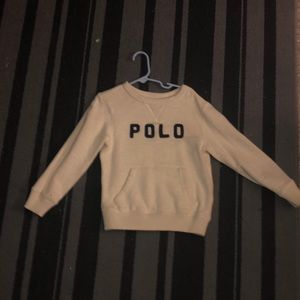 Boys Ralph Lauren Sweater size 5